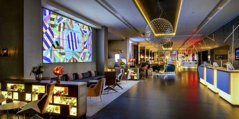汶萊皇家航空公司+鉑爾曼倫敦聖潘克拉斯酒店
