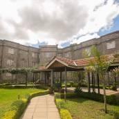 科拉塔非洲酒店