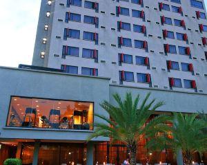 香港-拉各斯自由行 阿聯酋航空-南陽伊科伊酒店