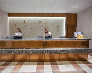 香港-哈巴羅夫斯克自由行 韓亞航空公司-因圖麗斯酒店