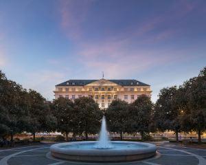 香港-札格勒布自由行 法國航空公司攝政薩格勒布休閒酒店