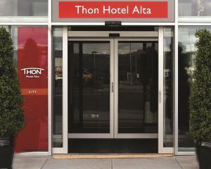 香港-阿爾塔自由行 北歐航空-阿爾塔索恩酒店