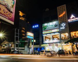 香港-巨港自由行 印尼嘉魯達航空-阿爾特斯酒店