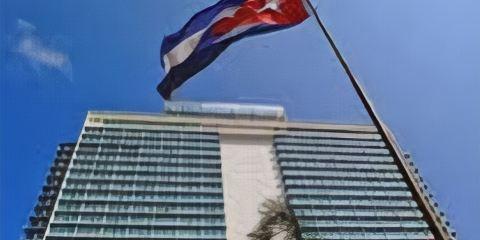荷蘭皇家航空公司+哈瓦那自由爵怡酒店