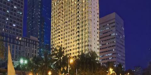 香港航空菲律賓鑽石大酒店