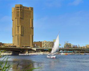 香港-開羅自由行 英國航空-拉姆西斯希爾頓酒店&賭場