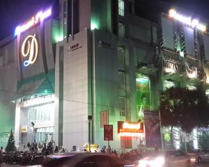 香港-曼德勒自由行 曼谷航空公司歐威大酒店