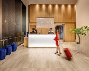 香港-首爾自由行 中華航空公司-彩鴻酒店東大門