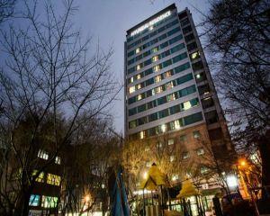 香港-首爾 6天自由行 國泰航空+首爾東大門現代公寓