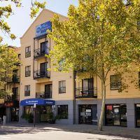 北橋貝斯特韋斯特公寓(Best Western Northbridge Apartments)