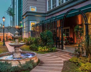 香港-奈羅比自由行 Etihad Airways內羅畢凱賓斯基羅薩別墅酒店