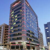 阿布扎比華美達市區酒店(Ramada Downtown Abu Dhabi)