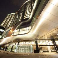 墨爾本皇冠大都市酒店(Crown Metropol Melbourne)