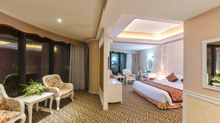 孟清宋林奢華酒店