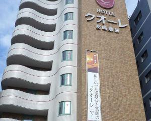 香港-長崎自由行 日本航空公司-古歐萊酒店長崎站前