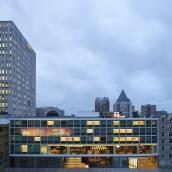 鹿特丹世民酒店