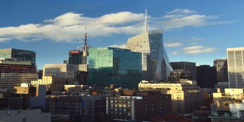 法國航空公司紐約朗廷酒店,第五大道