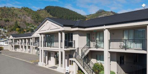 新西蘭航空+尼爾森酒店