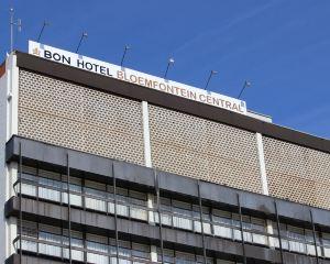 香港-布隆方舟自由行 南非航空布隆方丹中央好酒店