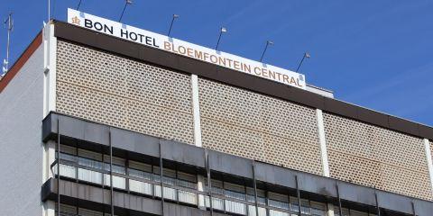 南非航空布隆方丹中央好酒店
