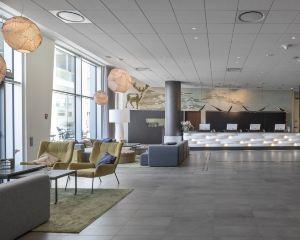 香港-馬爾默自由行 北歐航空-馬爾默維尤品質酒店