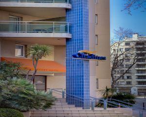 香港-馬賽自由行 荷蘭皇家航空公司馬賽馨樂庭卡斯特拉娜服務公寓