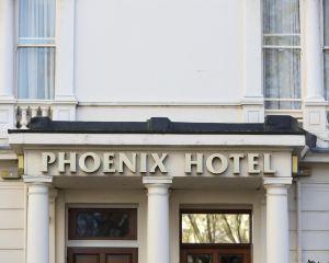 香港-倫敦自由行 汶萊皇家航空公司-鳳凰酒店