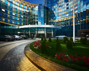 香港-明斯克自由行 中國國際航空明斯克維多利亞奧林匹克酒店