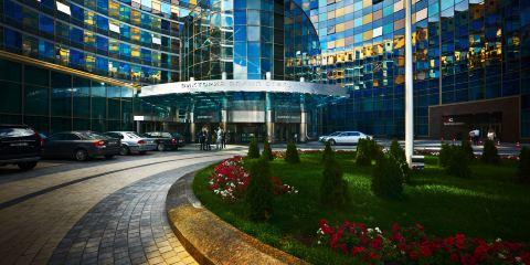 中國國際航空公司+明斯克維多利亞奧林匹克酒店