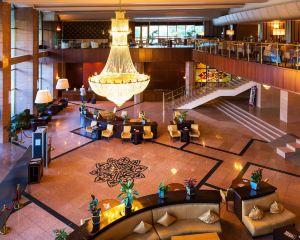 香港-阿拉木圖自由行 國泰航空-阿拉木圖哈薩克斯坦酒店