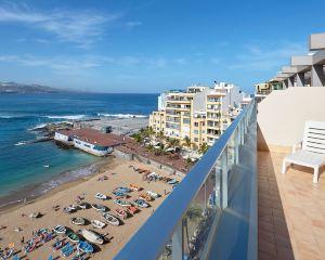 香港-拉斯帕爾馬斯自由行 北歐航空新罕布什爾帝國海灘酒店