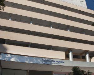 香港-阿雷格里港自由行 法國航空公司都會大師酒店