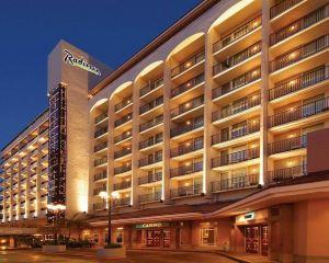 香港-圣胡安自由行 荷蘭皇家航空公司聖胡安康達杜AC酒店
