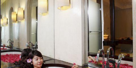 泰國國際航空公司+合艾盛泰樂酒店