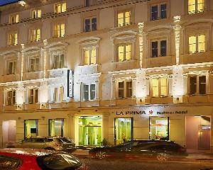 香港-維也納自由行 法國航空公司-維也納安心居