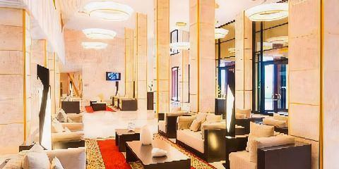 土耳其航空+恩賈梅納麗笙布魯酒店
