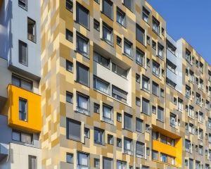 香港-蒙彼利埃自由行 法國航空公司-蒙佩利爾中央阿德吉奧阿克瑟斯公寓酒店
