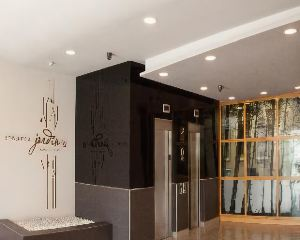 香港-馬拉加自由行 AUSTRIAN AIRLINES馬拉加希爾頓花園酒店