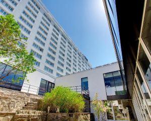 香港-海參崴自由行 國泰航空-海參崴阿茲姆特酒店