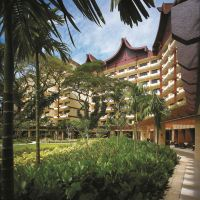 檳城香格里拉沙洋度假酒店(Shangri-La's Rasa Sayang Resort and Spa, Penang)