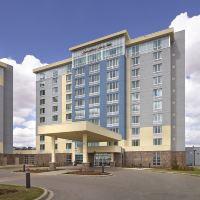 歡朋希爾頓卡爾加里機場北酒店(Hampton Inn by Hilton Calgary Airport North)