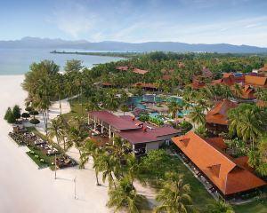 香港-浮羅交怡自由行 馬來西亞航空公司-蘭卡威彩虹度假酒店