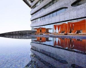 香港-海德拉巴自由行 阿聯酋航空-海得拉巴公園酒店