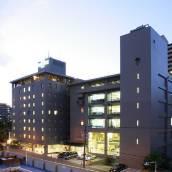 大阪河畔酒店