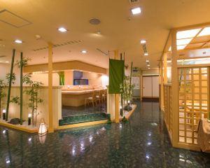 香港-旭川自由行 全日空航空-ART 旭川酒店