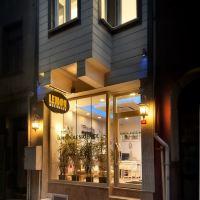 檸檬公寓酒店(Lemon Residence)
