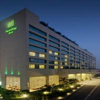 孟買國際機場假日酒店(Holiday Inn Mumbai International Airport)