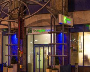 香港-布里斯托爾自由行 荷蘭皇家航空公司-智選假日布裏斯托爾市中心酒店