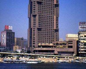 香港-開羅自由行 Etihad Airways-拉姆西斯希爾頓酒店&賭場
