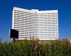 香港-摩爾曼斯科自由行 俄羅斯航空-摩爾曼斯科阿茲姆特酒店